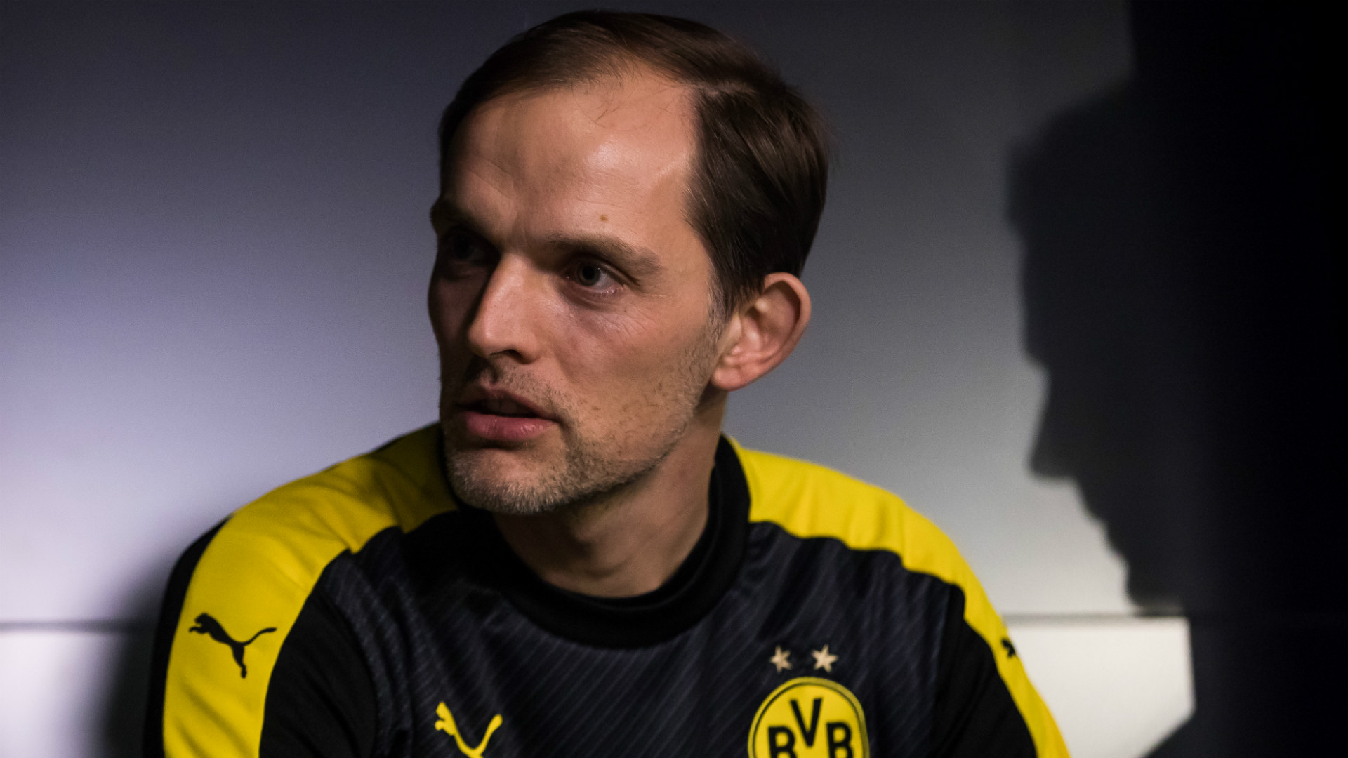 Thomas Tuchel Borussia Dortmund Champions League