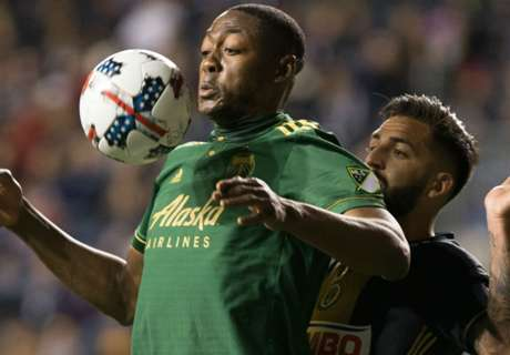 Adi becomes Timbers all-time goalscorer