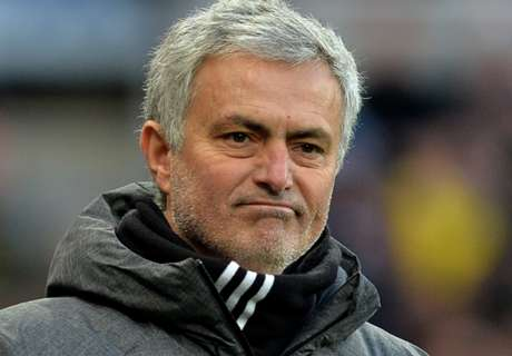 Mou: Playing Chelsea means less and less