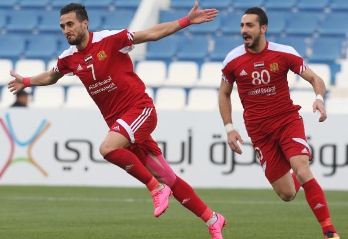 Al Jaish vs Al Ahli