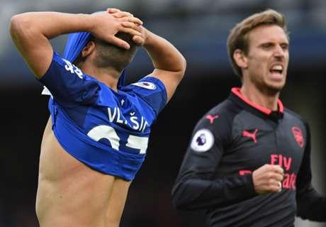 I Everton stiže hajdučko prokletstvo!