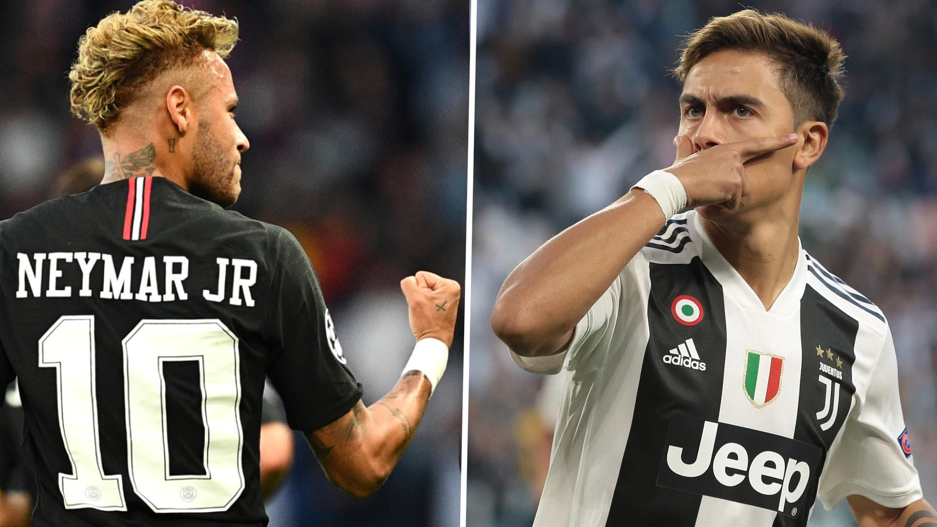Mercato - PSG : Paulo Dybala toujours courtisé ?