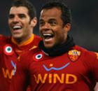 Roma 2008, 11 vittorie di fila: chi giocava?