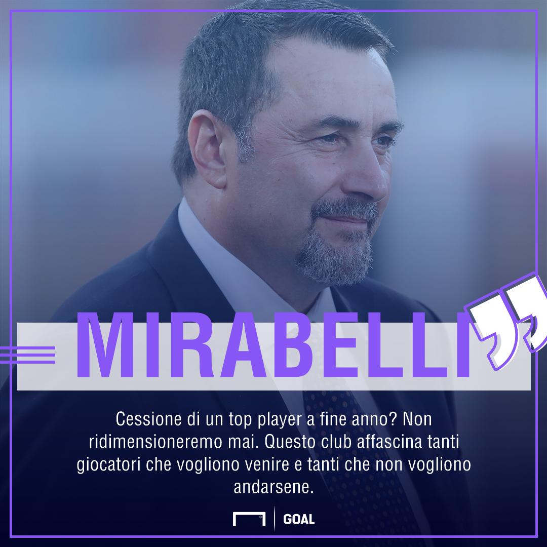 Milan, Mirabelli massacra Raiola: