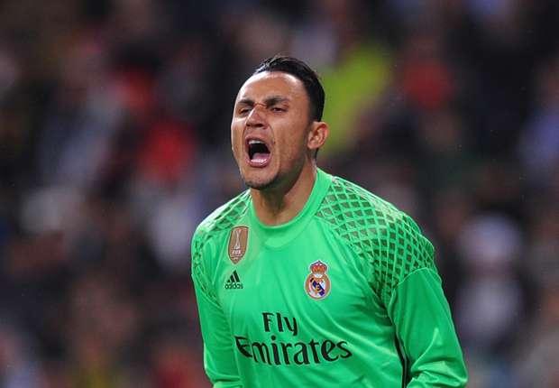 """Keylor Navas : """"Au Real Madrid, tout le monde est dans la ligne de mire"""""""
