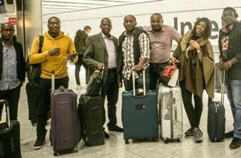 Star Lager rewards four consumers with London trip