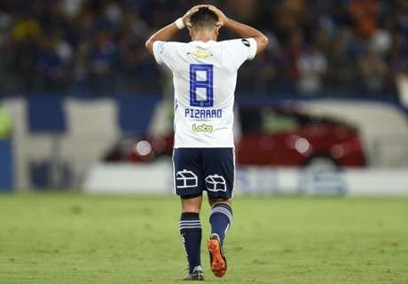 David Pizarro palpita el retiro