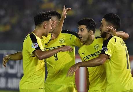 AFC Cup: Ceres hit six against Hanoi