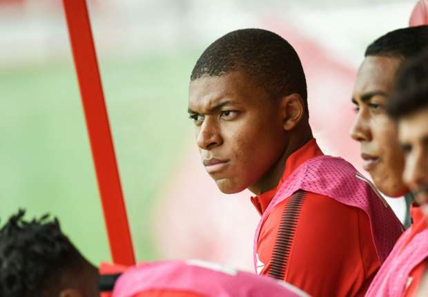 Paris Saint-Germain Bahas Transfer Pinjaman Kylian Mbappe