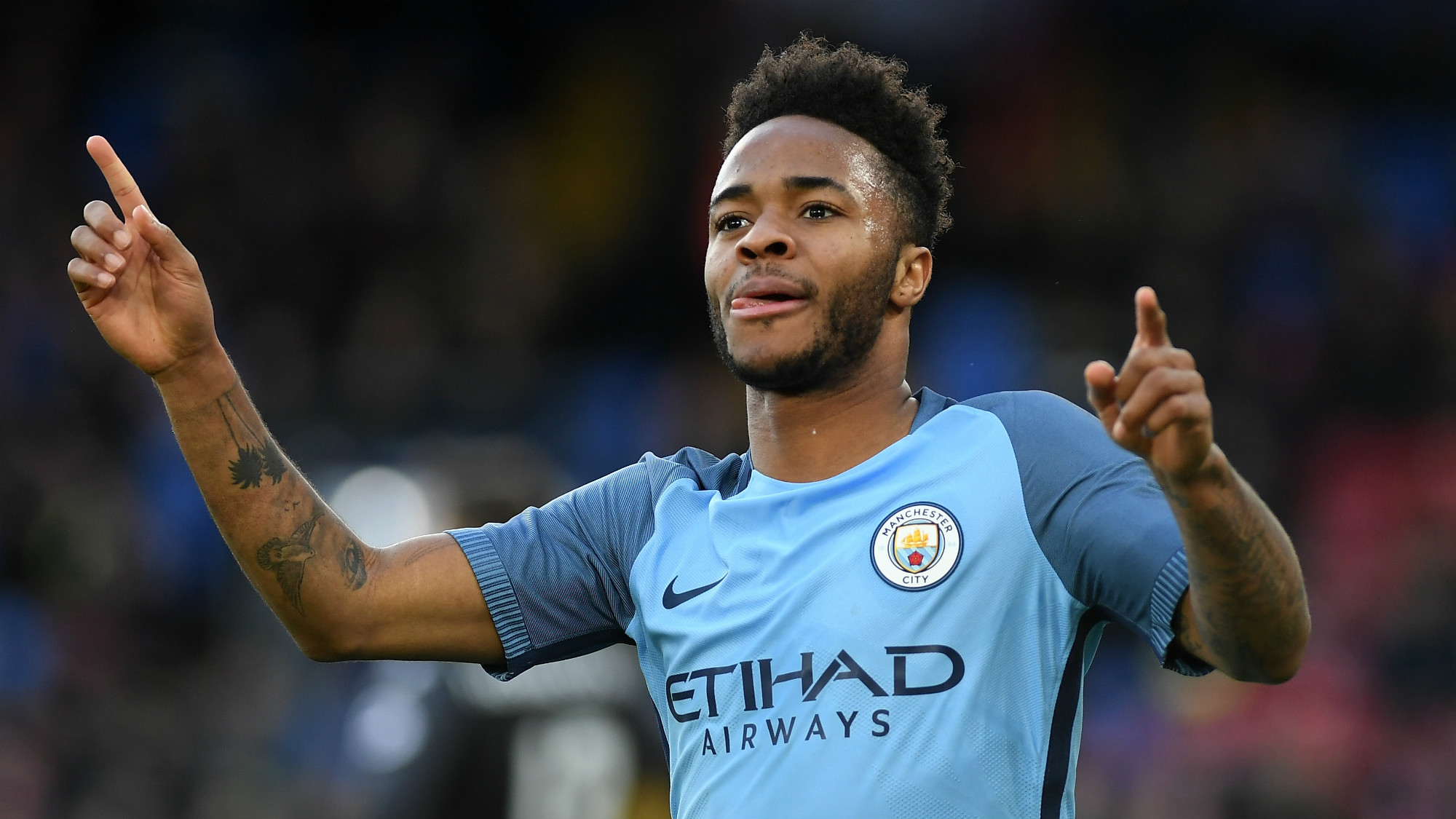 39 i need to add more goals 39 raheem sterling keen to stay for The sterling
