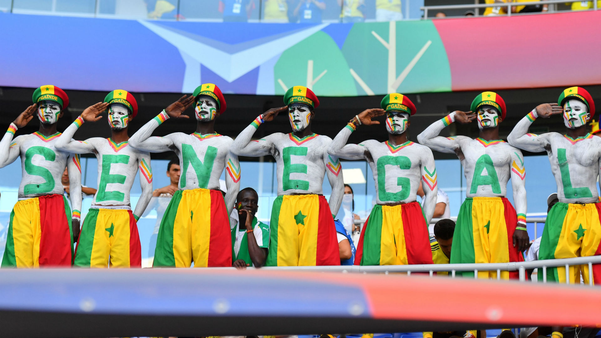 U17 World Cup: Senegal bow out after defeat by Spain