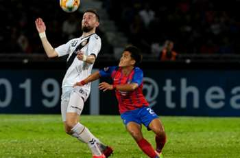 GALLERY: All the best action from JDT's magnificent performance against Gyeongnam