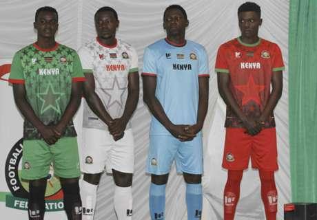 FKF unveil multi-million kit sponsor