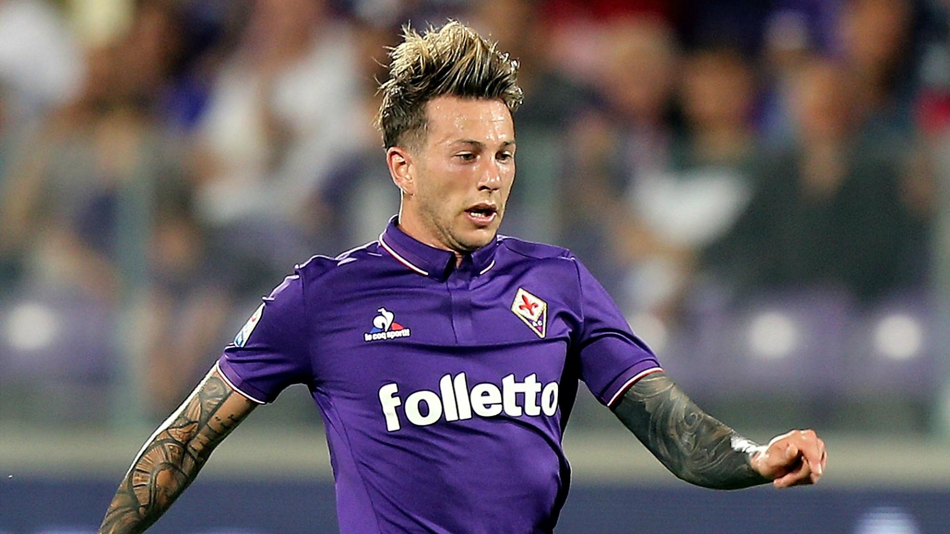 Juventus ready €40m offer for Chelsea tar Federico Bernardeschi