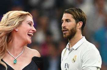 'You played amazing!' - Julia Roberts accidentally trolls Ramos after his Clasico nightmare