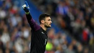 Hugo Lloris France Iceland UEFA Euro 2016 03072016