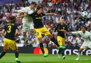 El Atlético se mide al Real Madrid por primera vez en el Wanda Metropolitano: ¿Cómo están de igualados o desigualados los derbis más importantes del fútbol español en sus enfrentamientos directos ligueros?