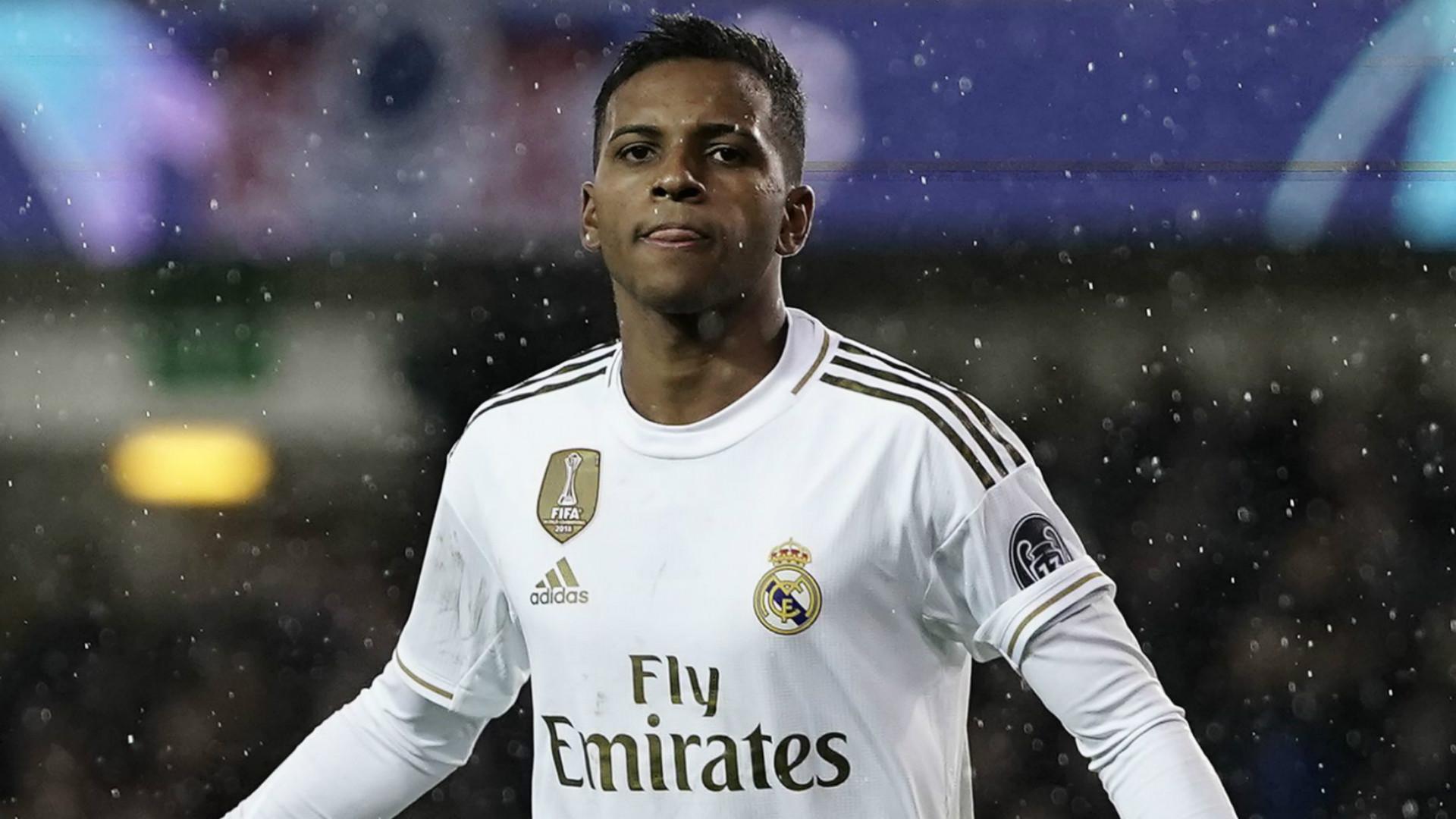 """Real Madrid, Vinicius se défend : """"Sterling aussi avait du mal à marquer"""""""
