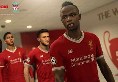 PES 2018: Everything you need to know
