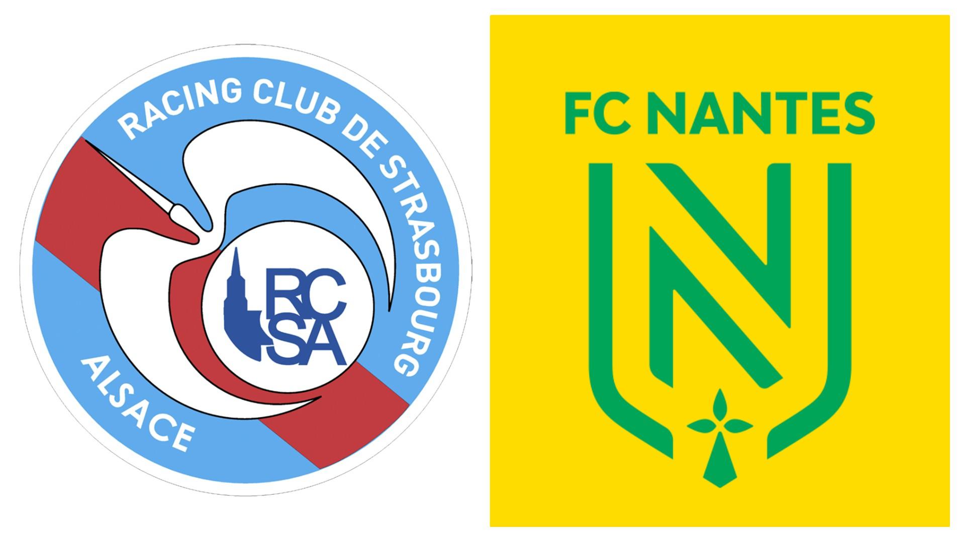 Ligue 1, 6e j. : les stats à connaître avant Strasbourg-Nantes