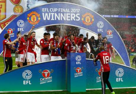Carabao Cup: Fixtures, results & guide