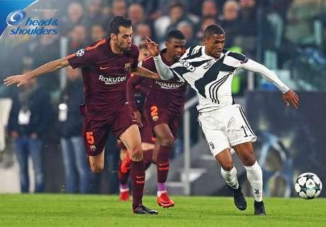 Taktik Bijak Ernesto Valverde Di J Stadium
