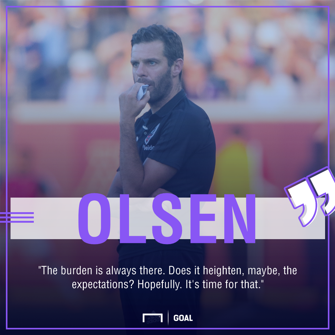 Ben Olsen quote GFX