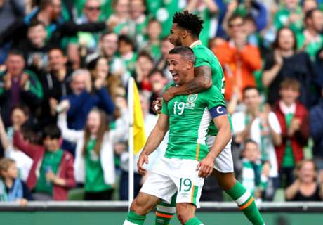 Austria audition goes perfectly for Ireland
