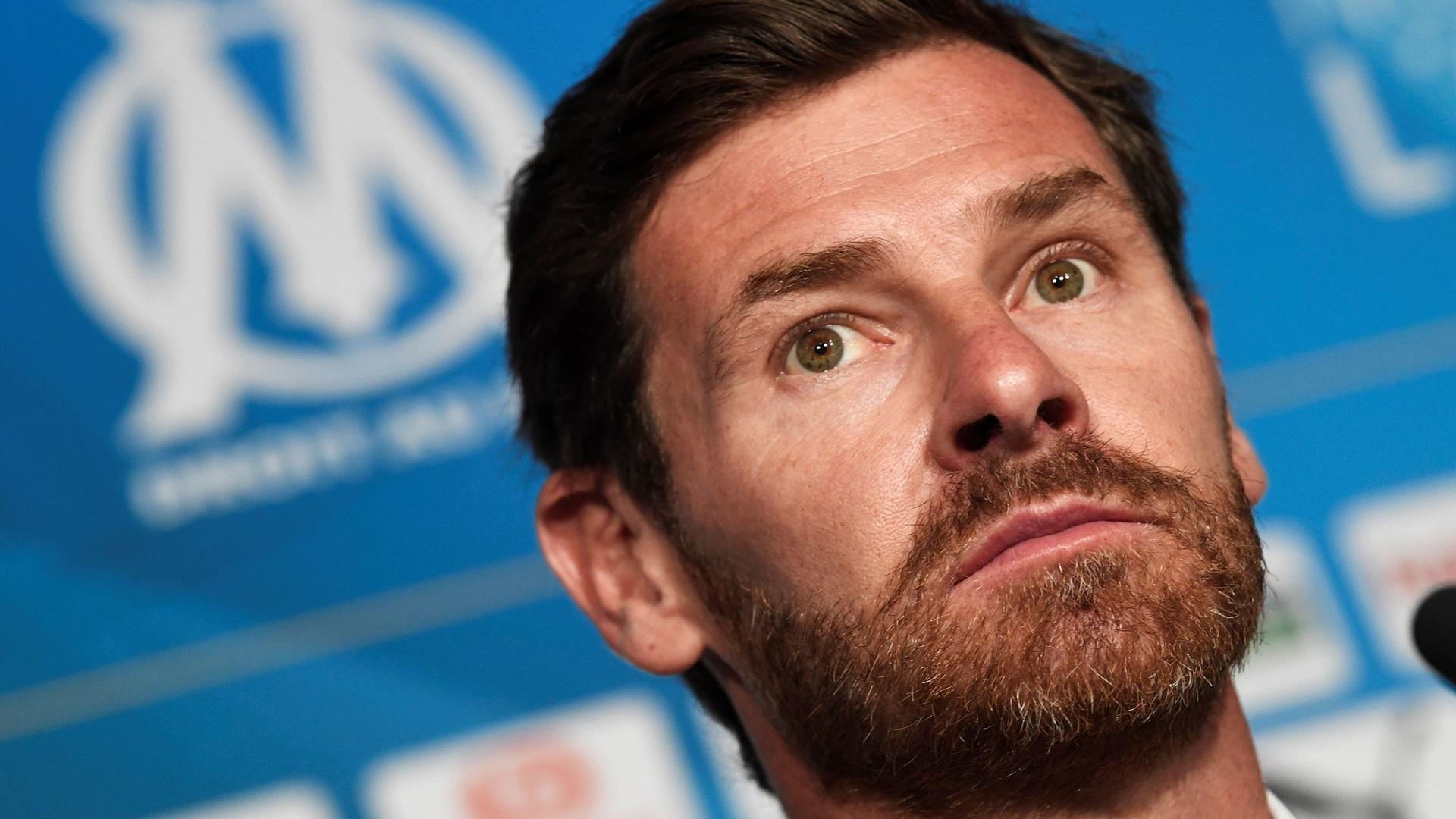 """OM, André Villas-Boas : """"Je n'ai pas peur du PSG"""""""
