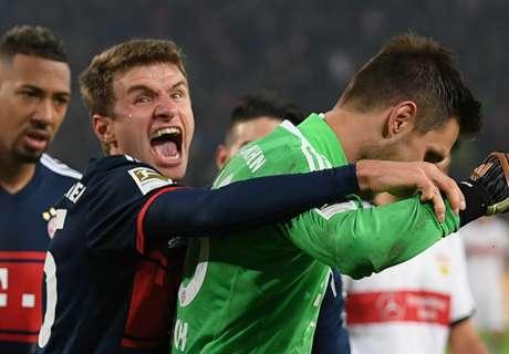 Müller: Dovoljno smo pametniji od protivnika...