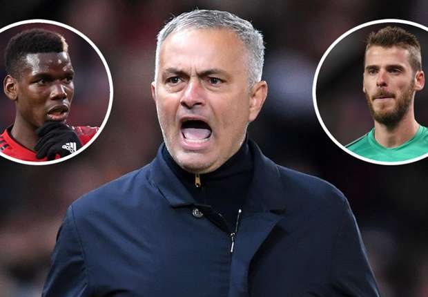 Transfer news and rumours LIVE: Pogba, De Gea & Martial to form part of mass exodus at Man Utd