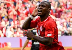 Too Good: Anthony Ujah – In an exhilarating final 10 minutes at Opel Arena, Mainz's come-from-behind win against Augsburg was beyond dramatic, and Ujah was a protagonist in securing the 05ers a huge win. Having fallen behind in the 82nd minute, it was ...