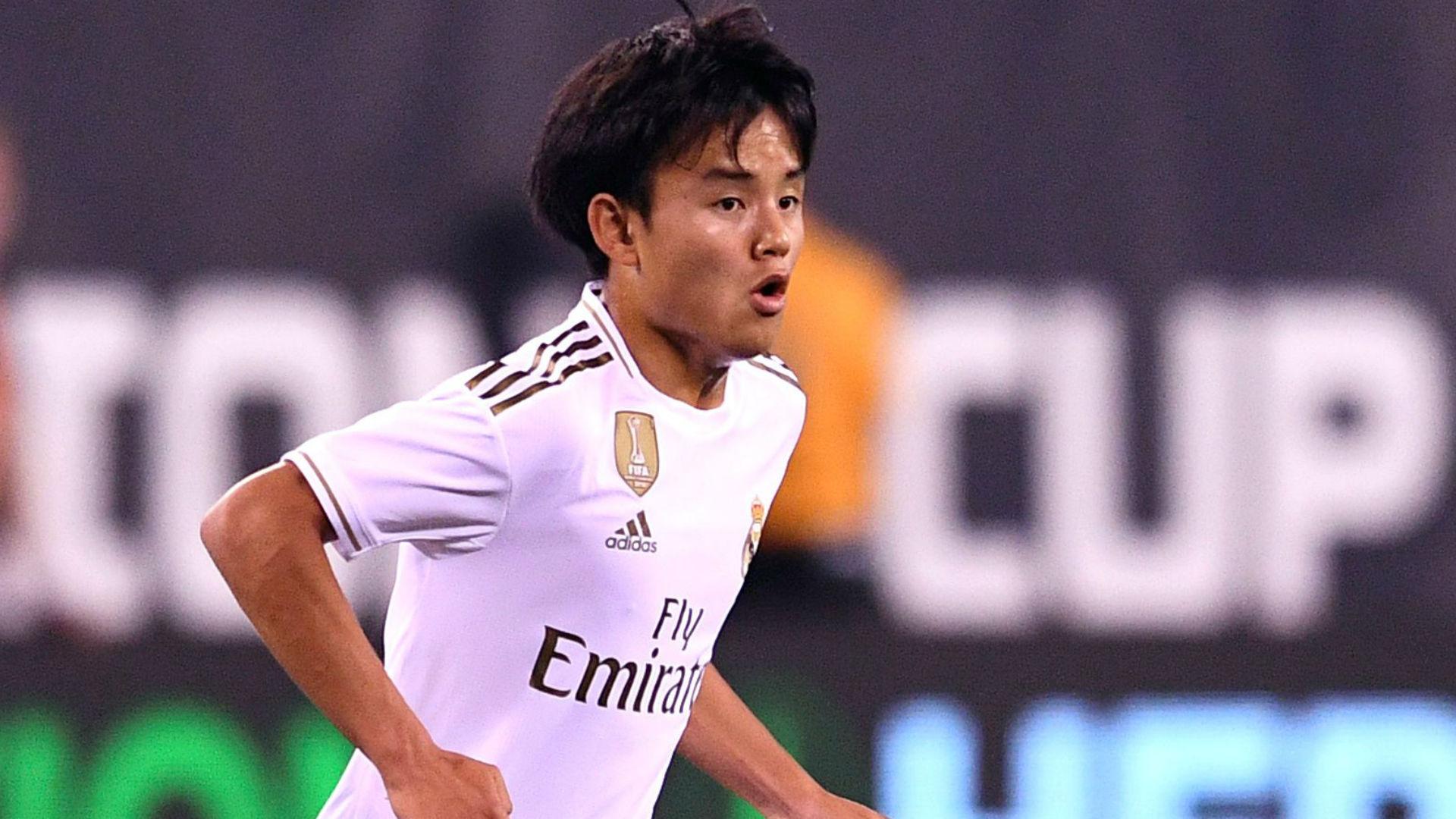 Mercato - Takefusa Kubo, la nouvelle pépite du Real Madrid, était dans le viseur du FC Nantes !