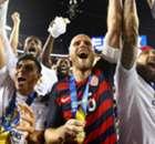 Bradley wins Gold Cup Golden Ball