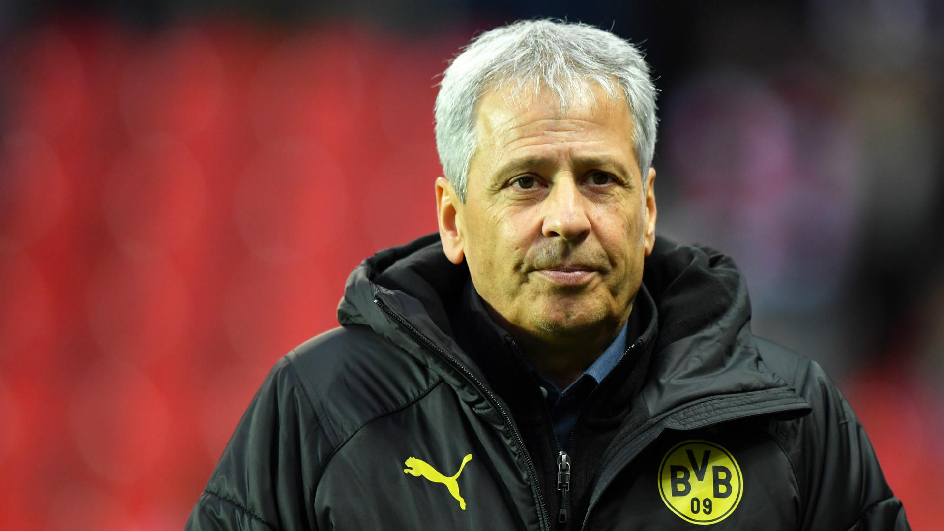 """Dortmund - Favre n'a """"pas de problème"""" avec la rumeur Mourinho"""