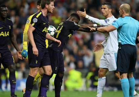 Festival promašaja u Madridu: Tottenham uzeo bod Realu