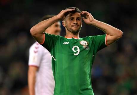 Ireland must axe O'Neill after World Cup embarrassment