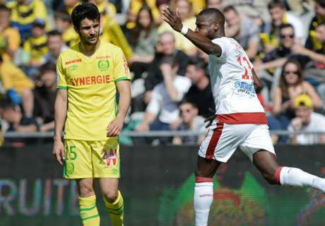Sankhare nets winner in Bordeaux win