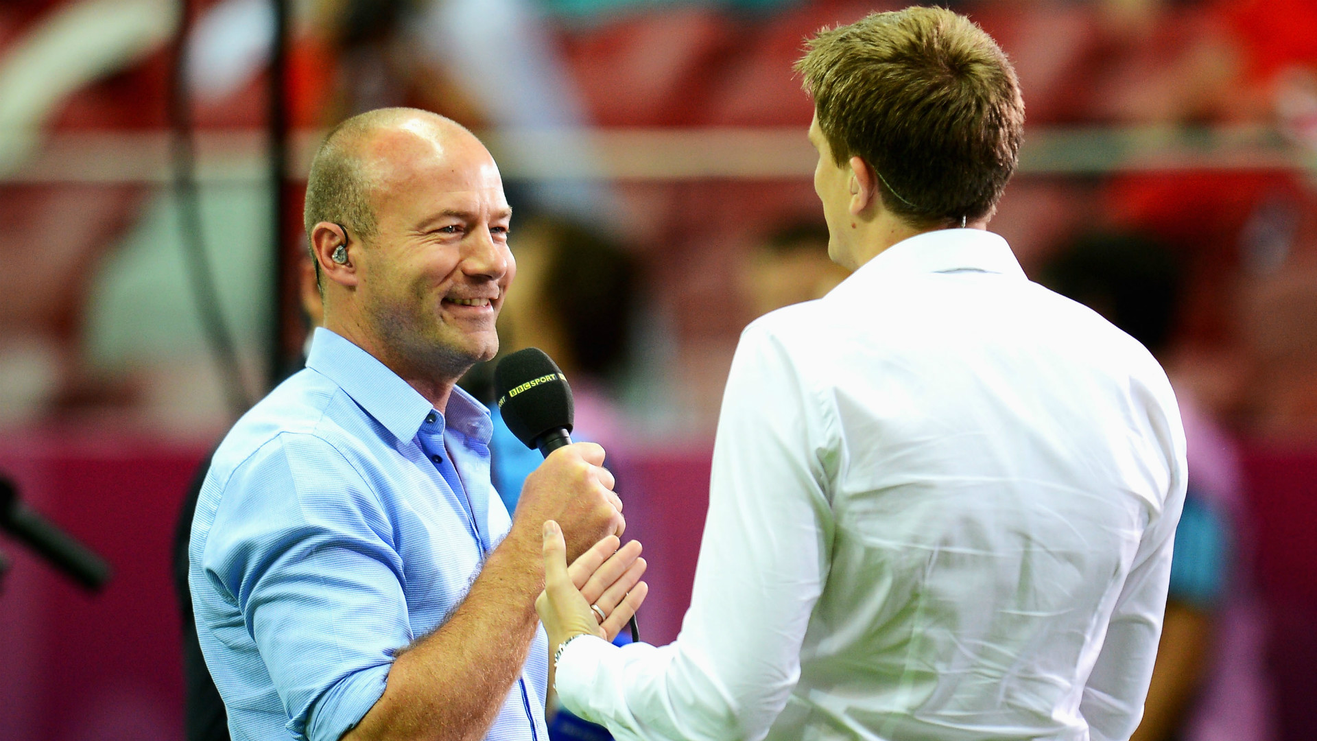 Shearer predicts where United will finish this season