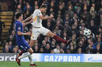 Dzeko, Pjanic or David Luiz? Vote for the UEFA Champions League Goal of the Week, presented by Nissan!