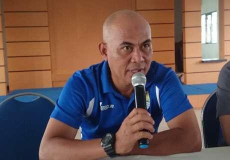 Jose: Tak Mudah Kalahkan Gresik United