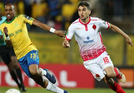 Caf Champions League Group C: Fixtures, times and preview