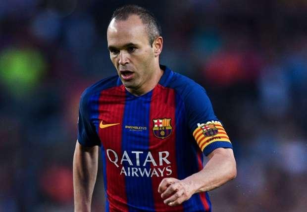 Napokon je potpisao: Iniesta karijeru završava u Barceloni!