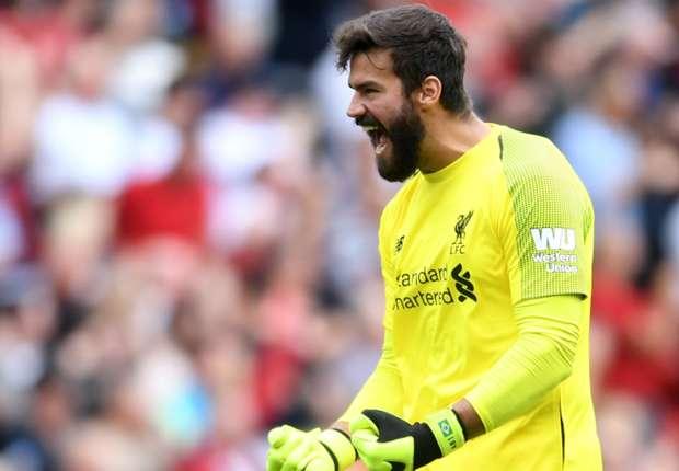 Liverpool News: Just Like Watching Brazil! Alisson Hails