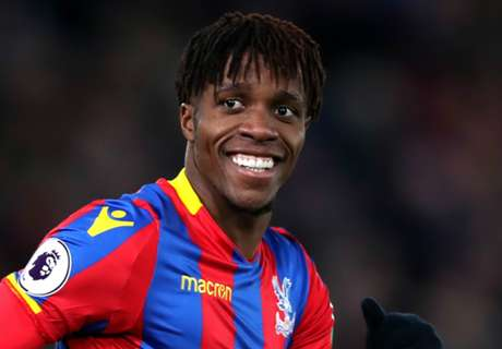 Transfer latest: Spurs to make Zaha bid