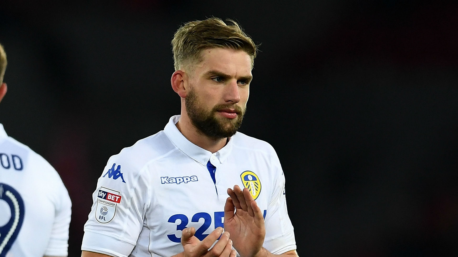 Burnley make first signing as Charlie Taylor arrives from Leeds