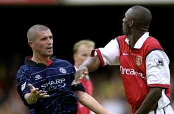 Roy Keane vs Patrick Vieira: The bitter rivalry behind legendary tunnel fight