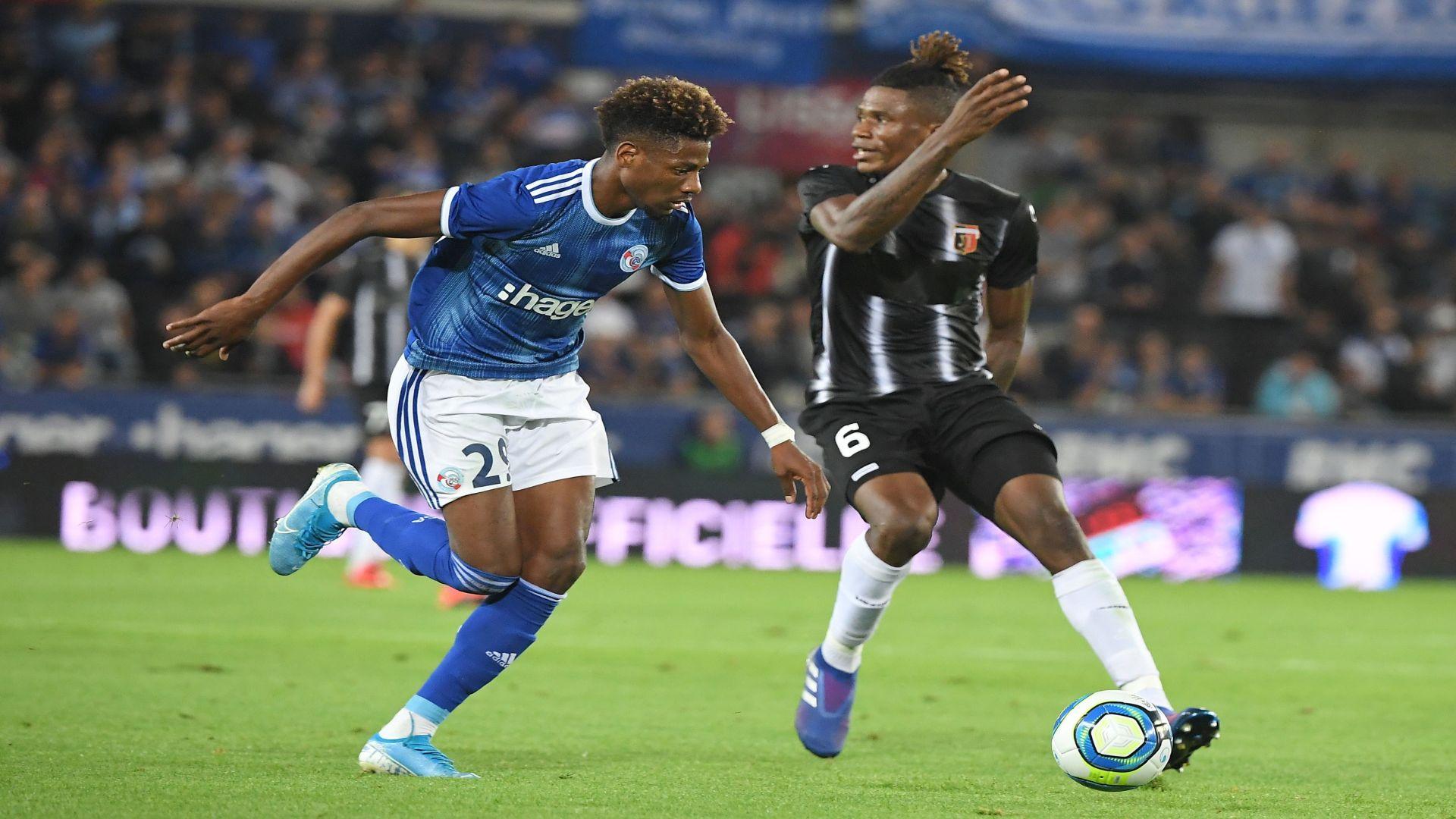Strasbourg-Lokomotiv Plovdiv 1-0, ça passe pour le RCS après un nouveau succès à la maison