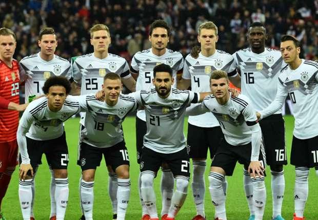 Alemanha x Espanha  onde assistir 4b26f141bc22a