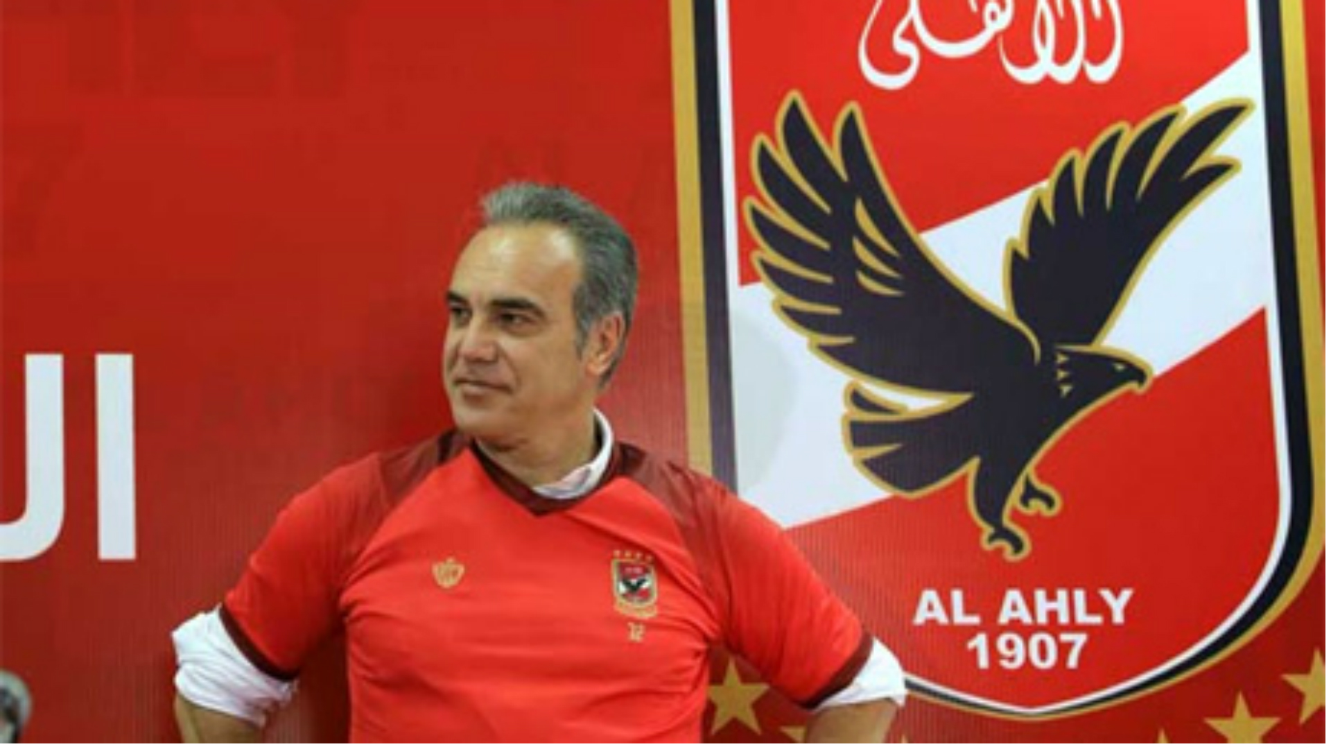 Egyptian champions Al Ahly sack manager Martin Lasarte
